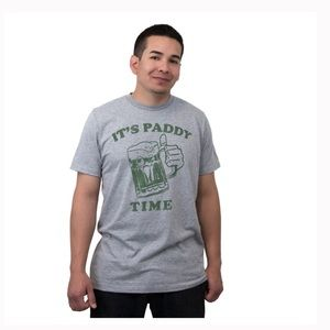 Other - Men's paddy time shirt